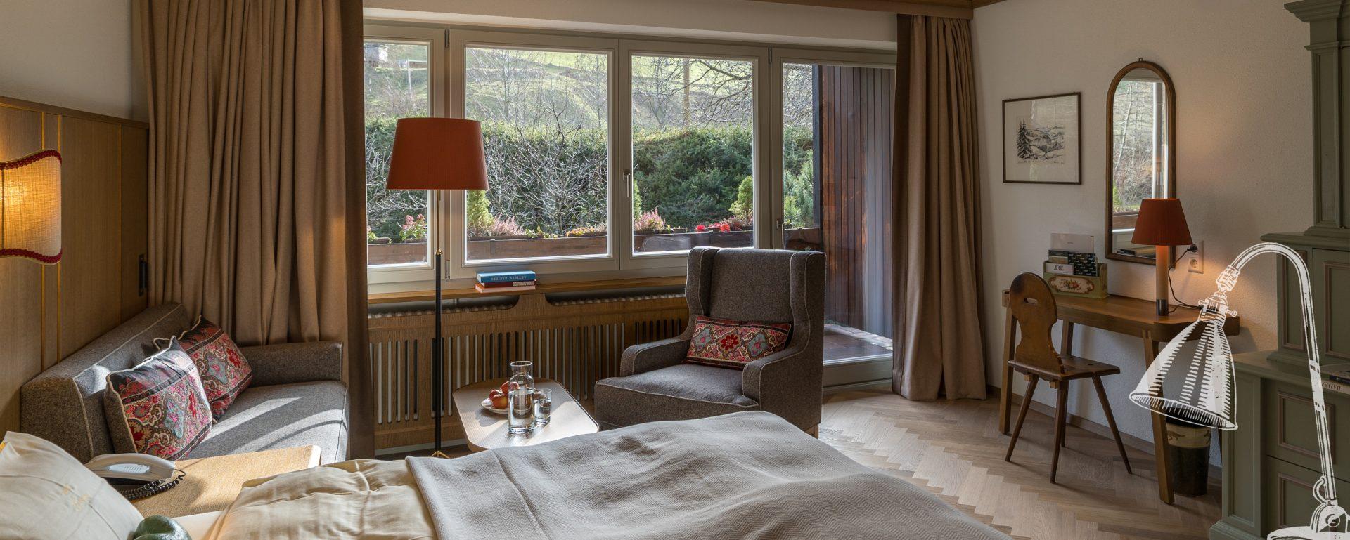 Romantik Hotel Restaurant Spielweg Im Munstertal Schwarzwald